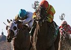 State-Breds Get Spotlight in LA Futurity