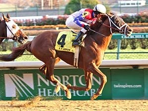 Suburban Handicap Full of Intrigue