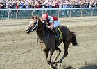 Coup de Grace Appears One to Beat in Sprint