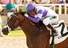 Concave Takes Next Step in Del Mar Debutante