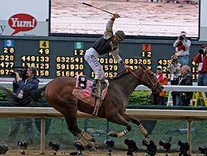 Mine That Bird to Bid Farewell at Churchill