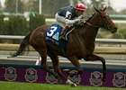Slideshow: Breeders' Cup Challenge Winners