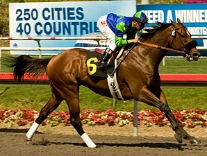 Rail Trip  Produces Big Win in Mervyn Leroy