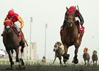 Slideshow: Queen's Plate 2013