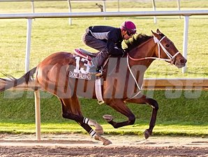 Done Talking - Pimlico Work, April 28, 2012.