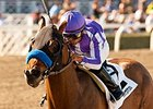 Baffert Quartet Faces Shared Belief in Malibu