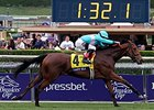 Lady Eli Set for 2015 Debut in Appalachian