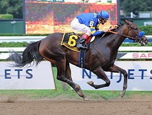 Saratoga Notes: Test Winner 'Great'