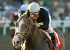 'Big Three' Drill for Santa Anita Derby