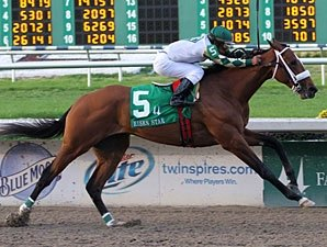 Louisiana Derby Field Taking Shape