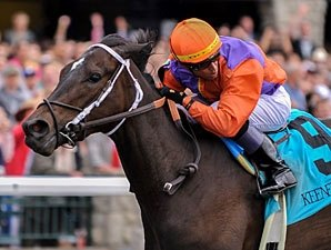 Treasured Up Heads Return of Arlington Oaks