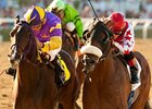 Ky. Derby Trail: A Tap Top Flop
