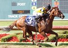 Awesome Gem Sparkles Again in Lone Star 'Cap