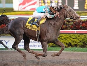 Grade I Winner Giant Oak Tops Alysheba