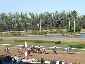 Hialeah Pulls Plug on Thoroughbred Request