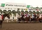 Hollywood Park Commits to Fall Racing Dates