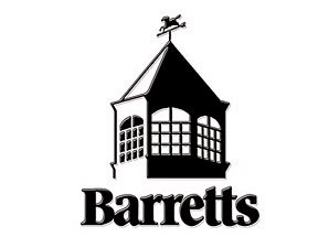 Soft First Day for Barretts January