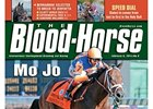 The Blood-Horse Covers - 2011