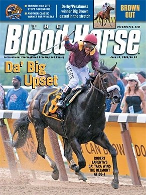 The Blood-Horse: 06/14/2008 issue