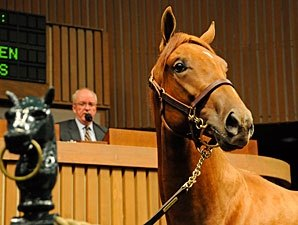 Keeneland to Offer New Sale Technology