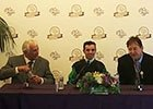 BC 2014: Sprint Press Conference