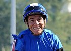 Woodbine-Based Contreras Notches Win 1,000