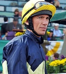 Dettori to Face Inquiry for Drug Positive