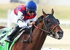 Spiral Winner Dubai Sky Sidelined With Injury