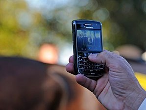 Mountaineer Approved for Mobile Wagering