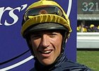 Dettori on First Cornerstone in French Derby
