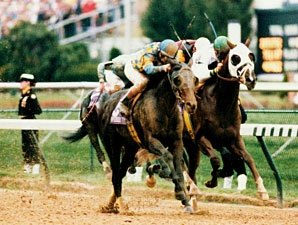 BC Classic Winner Concern Dies at 24