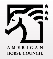 Bill Signed Into Law Will Help Horse Owners