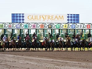 Gulfstream to Add Stalls for Calder Shippers
