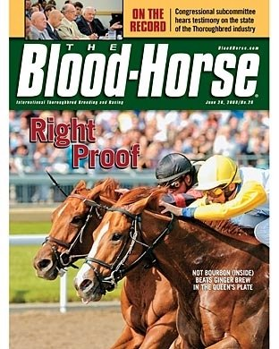 The Blood-Horse: 06/28/2008 issue
