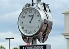 Longines to Enter In-Race Tracking Market