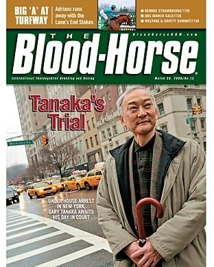 The Blood-Horse: 03/29/2008 issue
