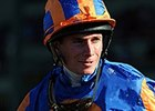 Moore to be Honored as World's Top Jockey
