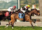 Diversy Harbor Seeks Repeat Win in Santa Ana