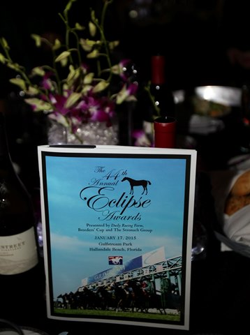 The 44th Annual Eclipse Awards