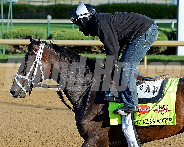 Caption: We Miss Artie