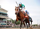 Florida Derby Winner Materiality Retired