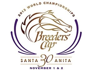 Breeders' Cup Pre-Entries Close Oct. 21