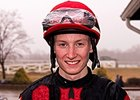 Jockey Trevor McCarthy Sent to Hospital