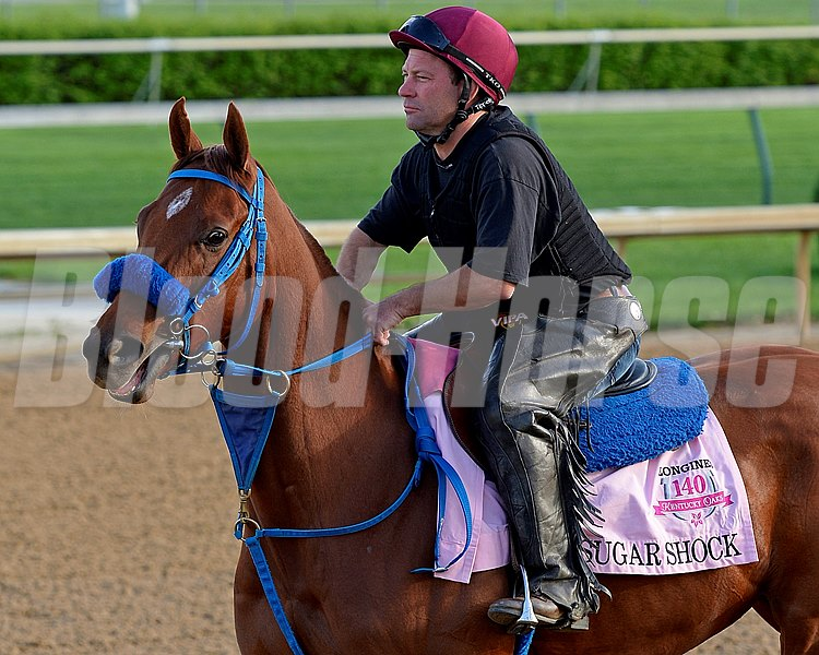 Caption: Sugar Shock