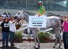 Maker Represented by 1,000th Winner