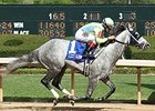 Race Day Excels in Oaklawn 'Cap