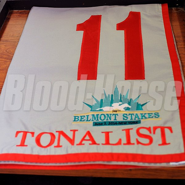 Tonalist will be written in history as he wins Belmont Stakes 146. California Chrome will join the ranks of Triple Crown near misses.