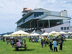 New Handicapping Contest at Ellis Park in '13