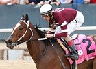 Champion Untapable Returns to Worktab