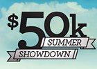 Summer Showdown Contest Begins with Carryover